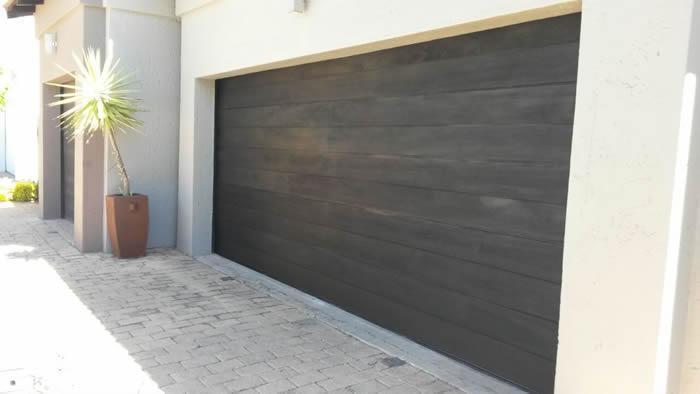 Garage Doors Gauteng