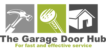 The Garage Door Hub