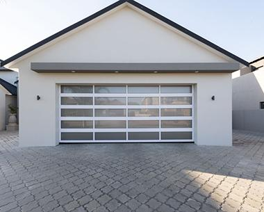 best garage doors pretoria